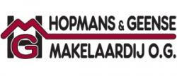 Hopmans en Geense Makelaardij o.g
