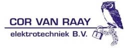 Cor van Raay Elektrotechniek b.v.